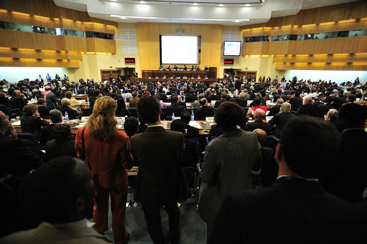 Konferencja w Berlinie 2010