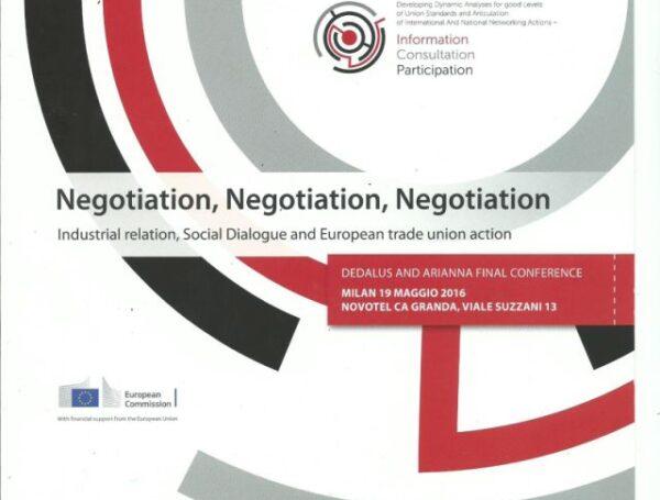 Jak wzmocnić Europejskie Rady Zakładowe?