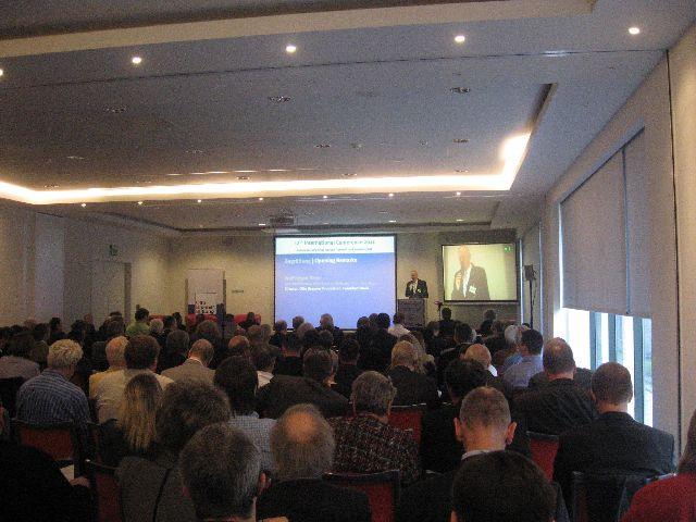12 Międzynarodowa Konferencja Fundacji dr. Otto Brenner Stiftung
