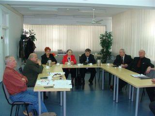Sesja wyjazdowa Rady Okręgu Opole