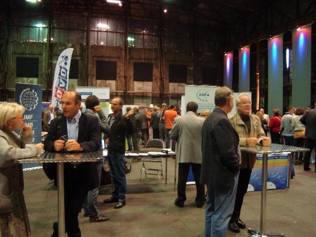 IV Kongres  Europejskiej Federacji Metalowców