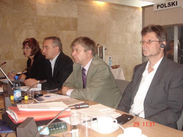 Spotkanie Regionu Środkowo-Wschodniego