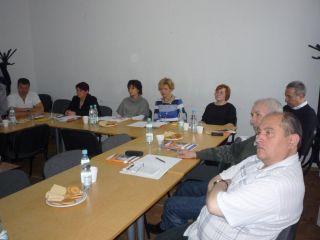Szkolenie FZZ 2012