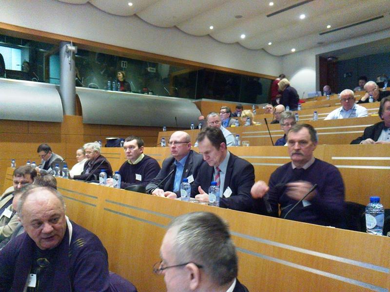 Europejska Konferencja Sektora Motoryzacyjnego 2013