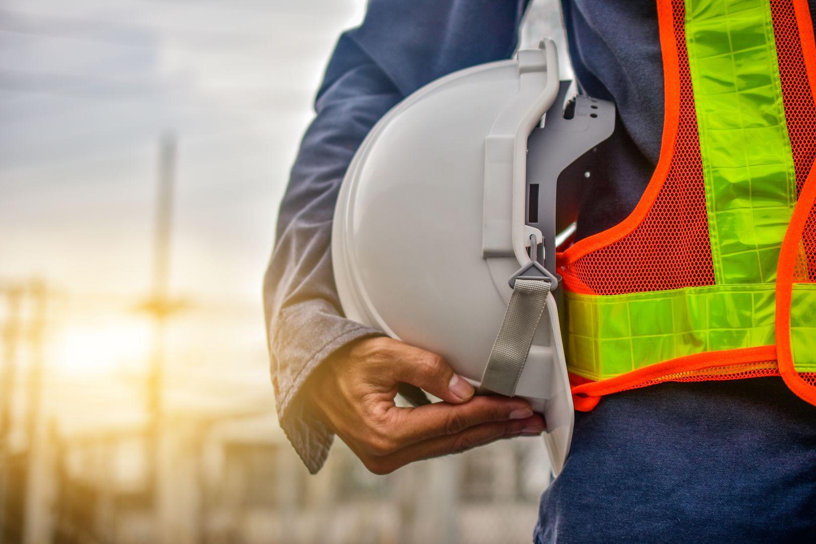 Innowacyjne strategie zdrowia i bezpieczeństwa w pracy