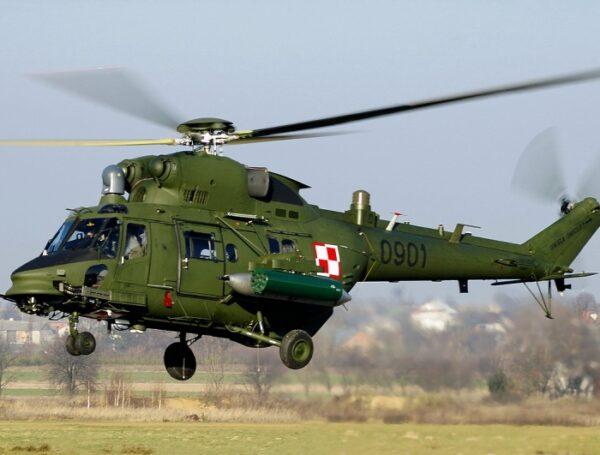 Co dalej z przetargiem na śmigłowce dla polskiej armii ?