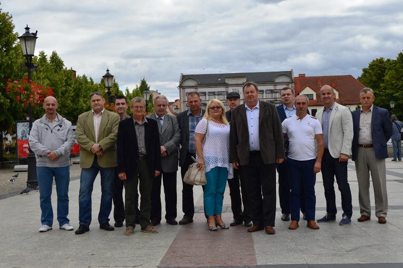 Spotkanie szkoleniowo-integracyjne Rada Okręgu Mazowiecko – Podlaskiego