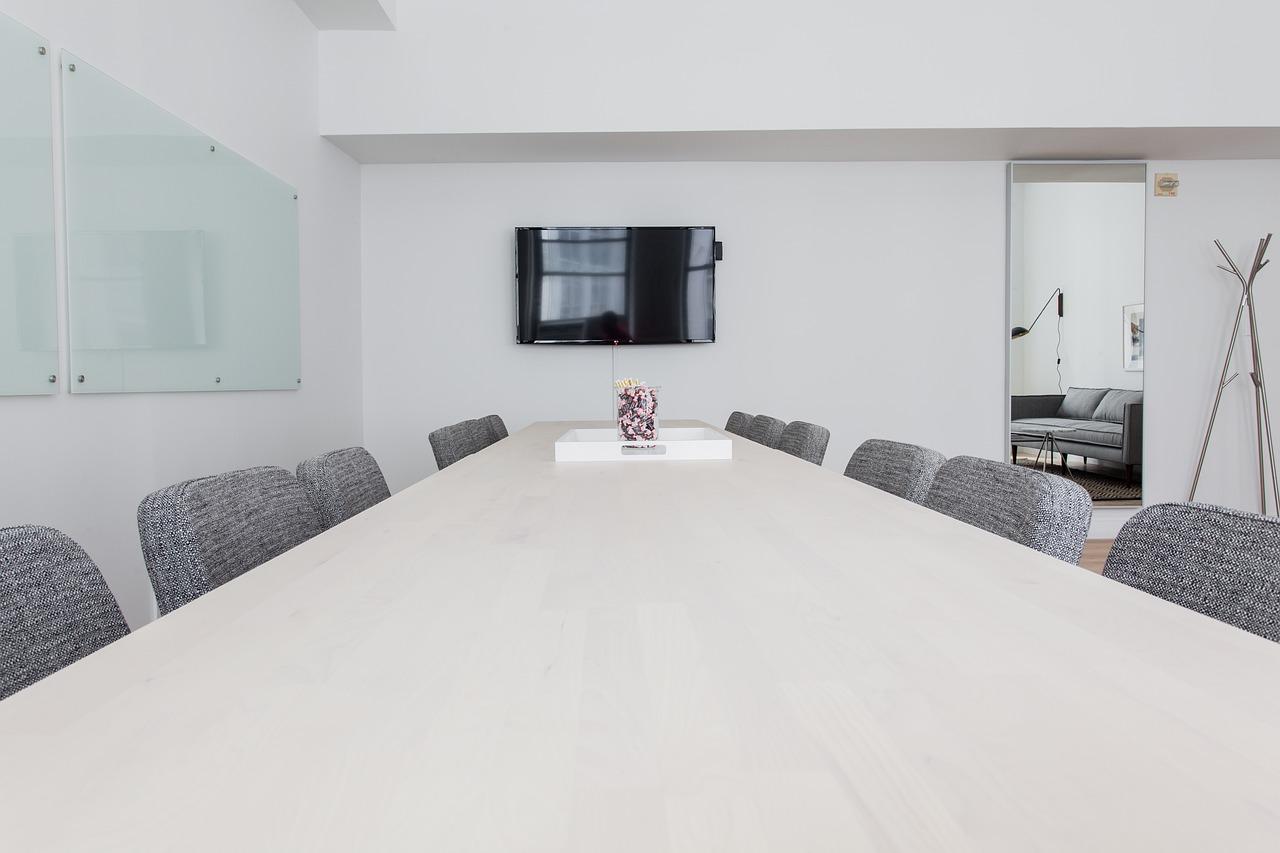 Robocze posiedzenie Rady Okręgu Dolnośląskiego