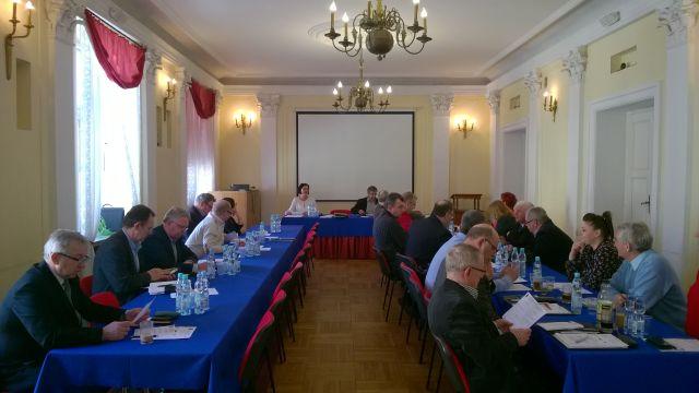 Rada Federacji Związków Zawodowych METALOWCY 23 marca 2016