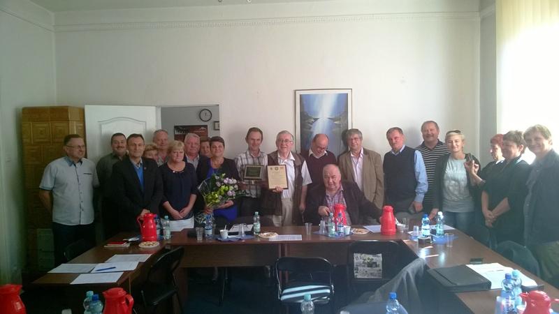Posiedzenie Rady Okręgu Śląskiego