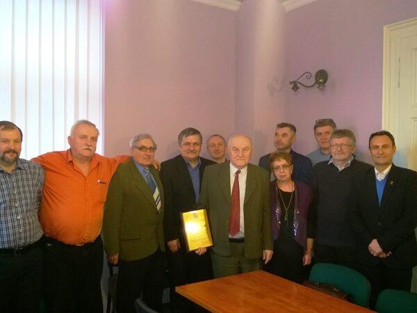Rada Okręgu Podkarpackiego