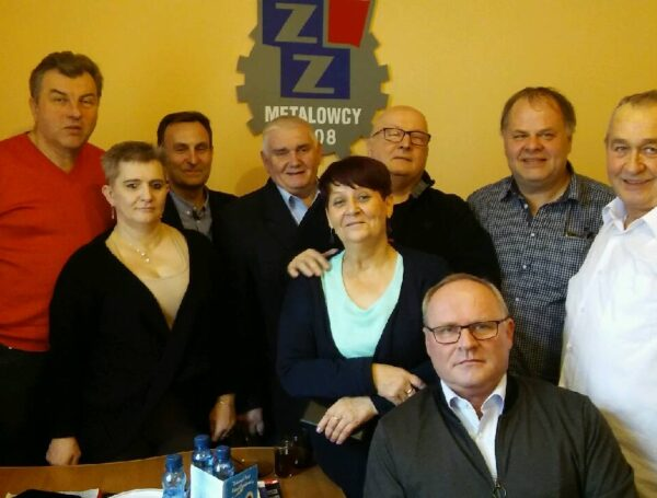 Rada Okręgu Dolnośląskiego
