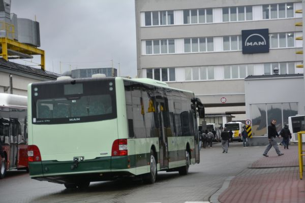 Polska potrzebuje większych płac – negocjacje płacowe w MAN Bus Sp. z o.o. Starachowice
