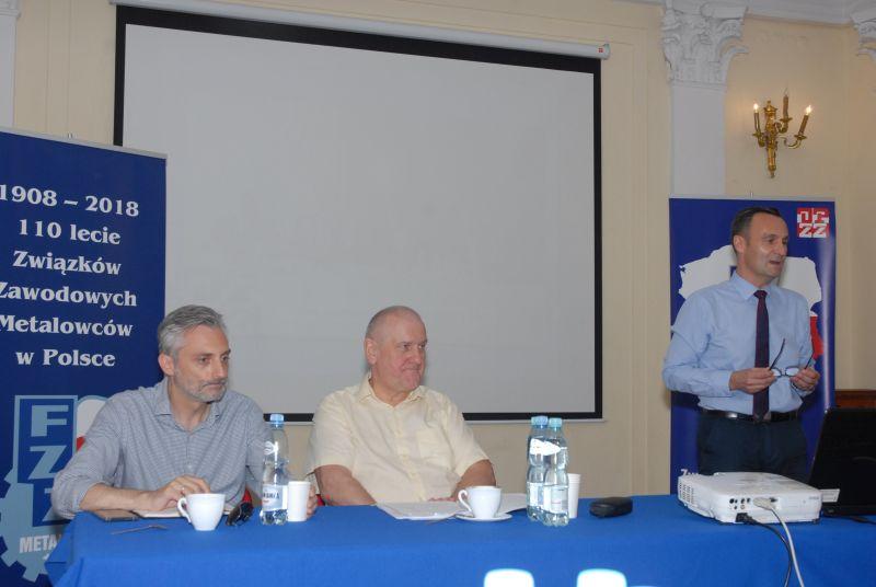 Rada Federacji 25.07.2018