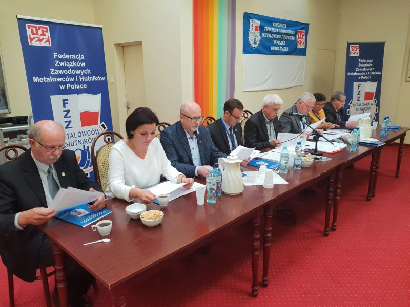 Katowice i Opole po wyborach
