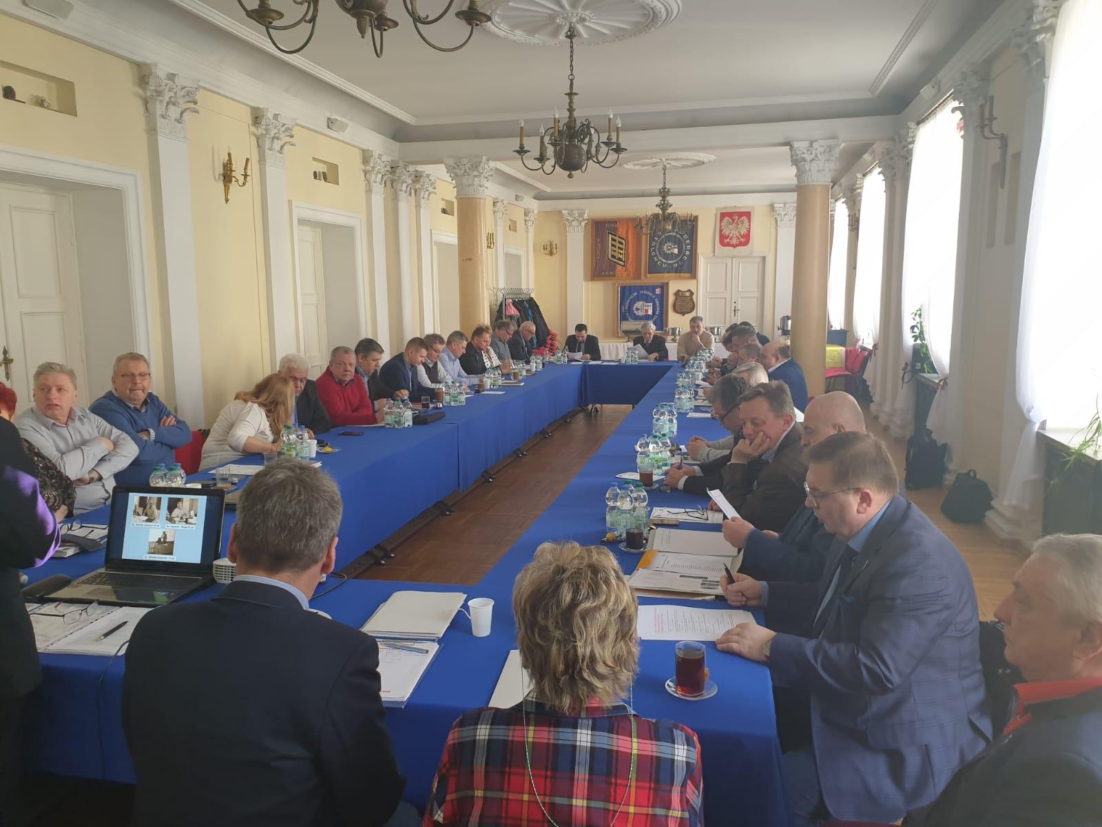 Rada Federacji Metalowców i Hutników