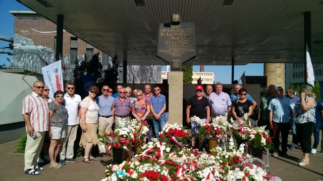 63 rocznica Poznańskiego Czerwca 56
