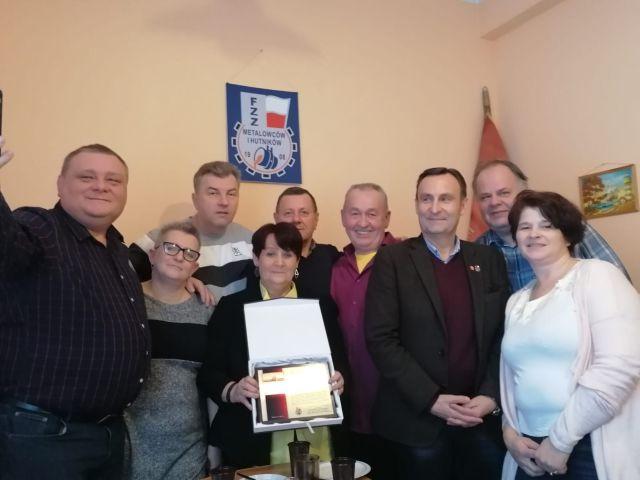 Posiedzenie Rady Okręgu Dolnośląskiego