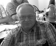 Odszedł od nas kol. Jerzy Kupiec
