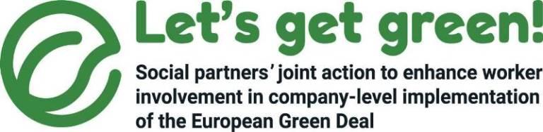 Ankieta – projektu Let's Get Green