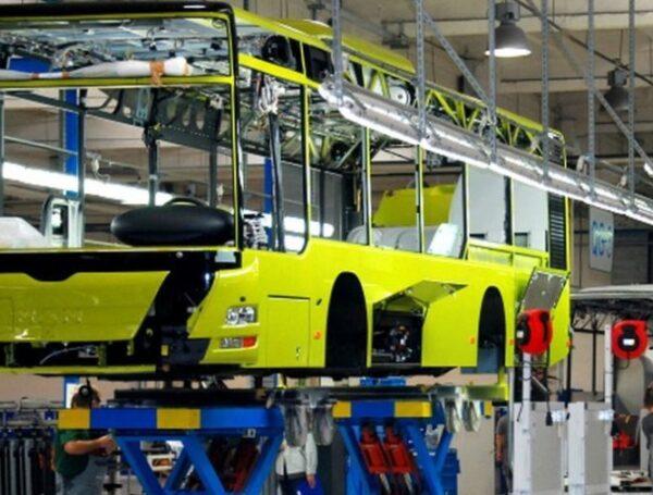 MAN Bus Sp. z o.o. Starachowice – zawarte porozumienie płacowe