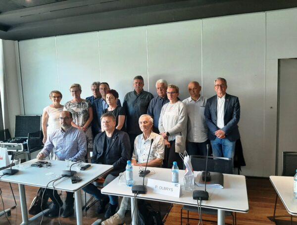 Polsko-niemieckie seminarium związkowe