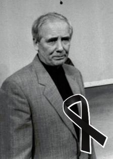 Żegnamy Alfreda Miodowicza